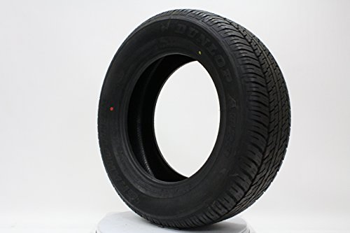 Dunlop Grandtrek AT23 All-Season Tire - 275/60R18 111H