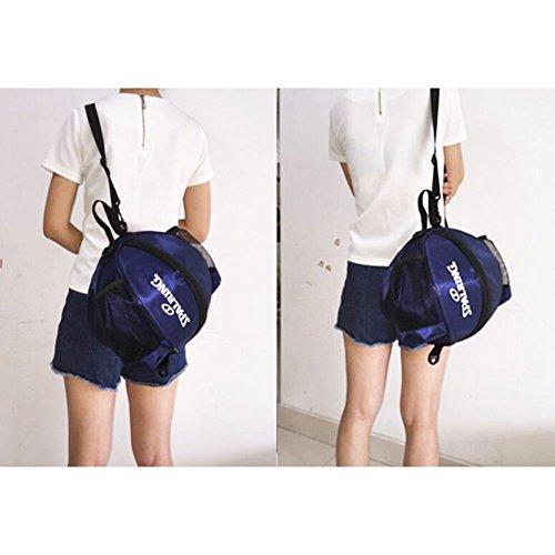 Fashion Basketball Tasche Ausbildung Einzel-Schulter-Fußball-Tasche-01