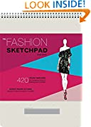#9: The Fashion Sketchpad: 420 Figure Templates for Designing Looks and Building Your Portfolio