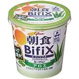 グリコ 朝食BifiX アロエ330g 6個