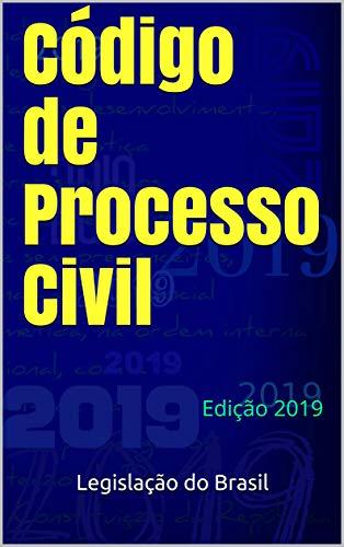 Código de Processo Civil: Edição 2019 (Direito Positivo Livro 2)