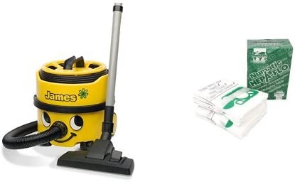 Numatic Numatic James Canister Vacuum