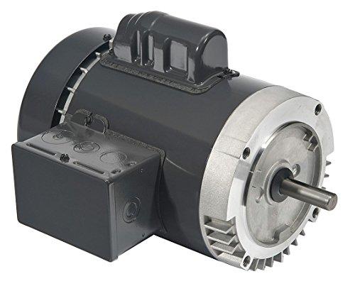 Dayton 6K975 Motor, 1/4 HP, C-Face by Dayton
