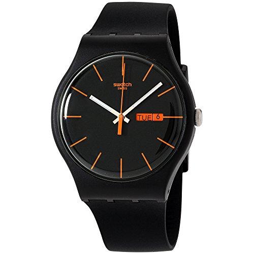Swatch SUOB704 Black