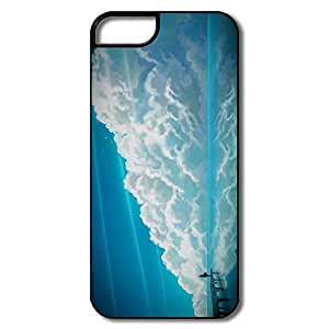 Funny Sky IPhone 5/5s Case For Family