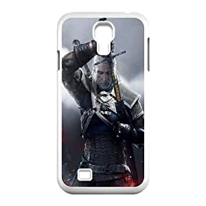 Samsung Galaxy S4 I9500 Csaes phone Case The Witcher NWS91759