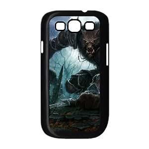 world of warcraft Samsung Galaxy S3 9300 Cell Phone Case Black 53Go-173274