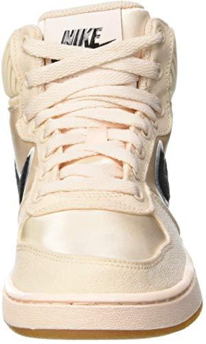 guava gum Prem Femme Basketball Multicolore Light Nike Ebernon black Brown 800 Ice Mid Wmns De Chaussures WWa7pn