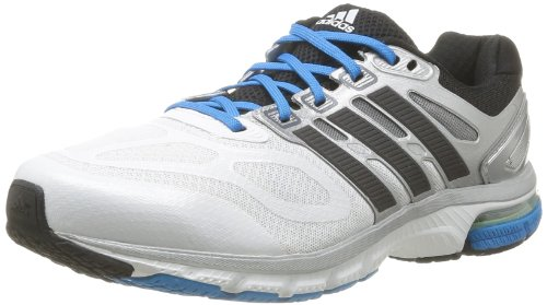 adidas Performance Supernova Sequence 6 D66755 Herren Laufschuhe Weiß (Running White FTW/Black 1/Solar Blue S14)