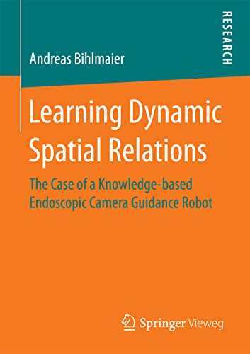 Learning Dynamic Spatial Relations: The Case of a