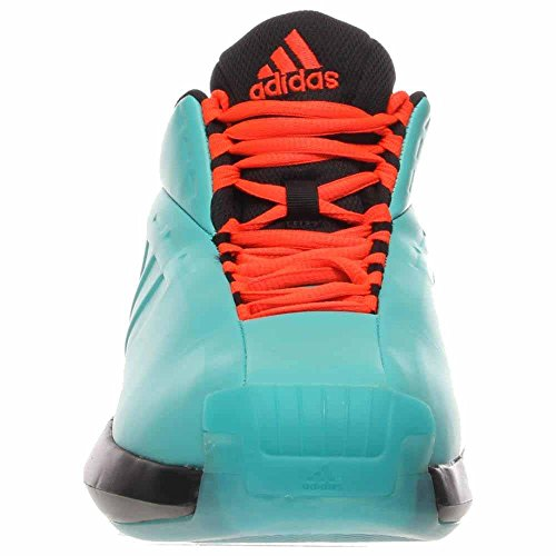 Adidas Performance Menns Gal En Basketball Sko Levende Mynte