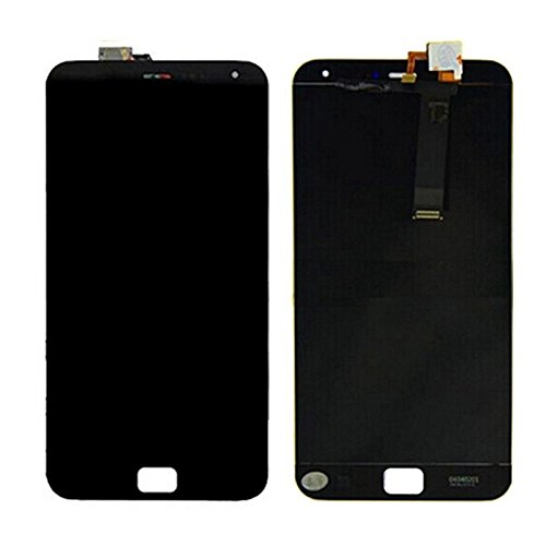 Replacement Pats, iPartsBuy LCD Screen + Touch Screen Digitizer Assembly for Meizu MX4 Pro