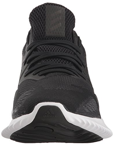 Adidas Originali Donna Alphabounce Oltre W Scarpa Da Corsa Nucleo Nero, Nero Core, Grigio Cinque Tessuto