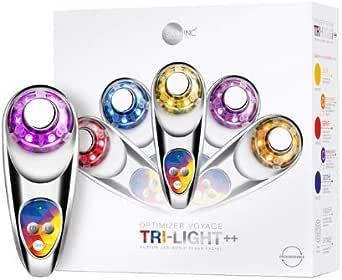 Skin Inc Optimizer Voyage Tri-Light++ USB, Platinum
