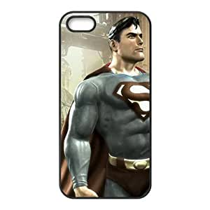Happy Superman Phone Case for iPhone 5S Case