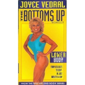 Joyce vedral bottoms up