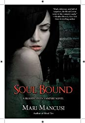 Soul Bound (A Blood Coven Vampire Novel)