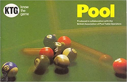 Buy Pool Know The Game Book Online At Low Prices In India Pool - Pool table ratings