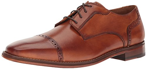 mens brown cole haan dress shoes - 4