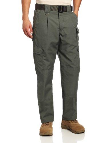Propper Men's  Canvas Tactical Pant, Olive, 34 x 32 by Propper