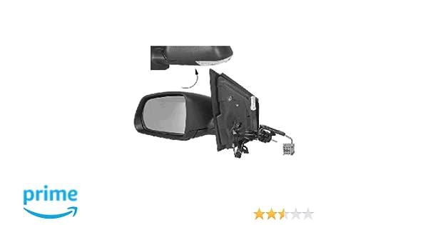 Van Wezel 5828813 - Retrovisor lateral: Amazon.es: Coche y moto