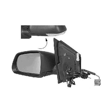 Van Wezel 5828814 retrovisor lateral: Amazon.es: Coche y moto