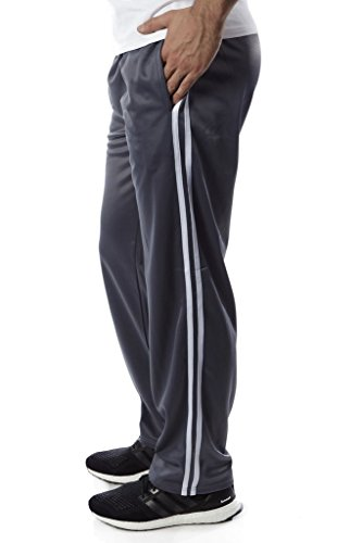 Vertical Sport Men's track pants (Grey - X Large)