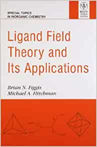 ligand field theory and its applications pdf