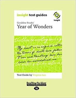 love in year of wonders