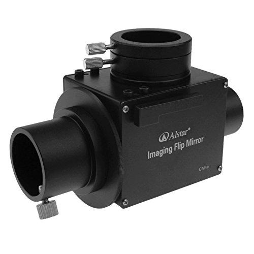 Alstar 1.25'' Astrophotography Flip Mirror with Eyepiece Adapter - The flip mirror for precise focusing by Alstar