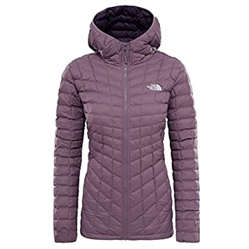 The North Face W Thermoball Hoodie Chaqueta, Mujer: Amazon.es: Deportes y aire libre