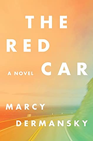 book cover of The Red Car