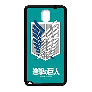attack on titan Phone Case for Samsung Galaxy Note3