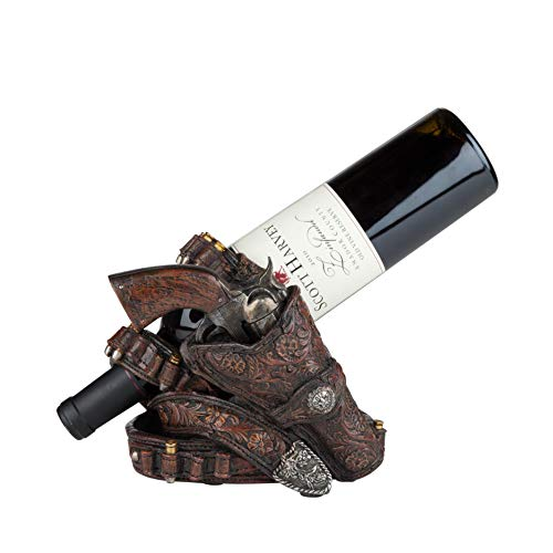 - Bottle Holster by Foster and Rye