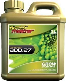Dutch Master DM2703 ADD.27 Grow, 5 L ()