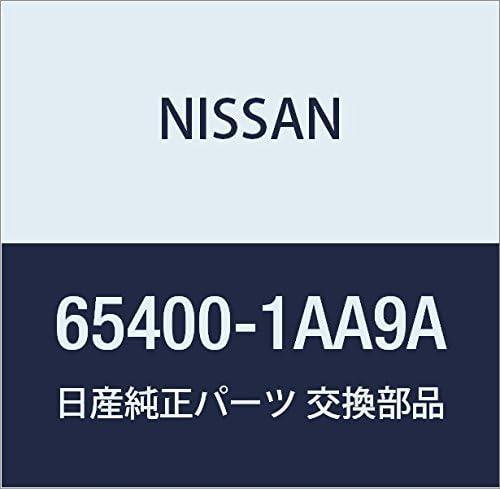 Genuine Nissan Hinge 65400-1AA9A
