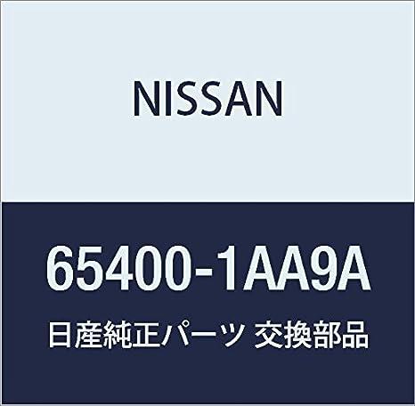 NISSAN OEM Hood-Hinge Right 654007S000