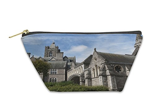 Gear New Accessory Zipper Pouch, Christ Church Cathedral Dublin, Small, 5940895GN by Gear New