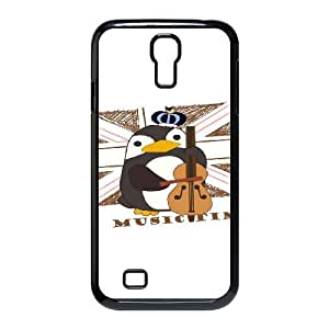 Cute Penguins Case Cover Best For SamSung Galaxy S4 Case KHR-U543819