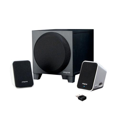 Creative Inspire S2 Bluetooth Wireless Multimedia Speaker System