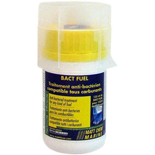 Matt Chem 560MFL Bact Fuel Traitement antibactérien pour tous carburants