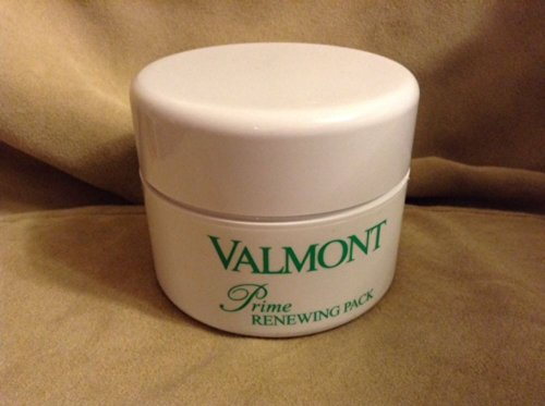 (2014 NEW) Valmont Prime Renewing Pack (Salon Size) - 200ml / - Renewing Valmont Pack
