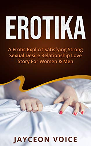 Desire erotica only sexual story text