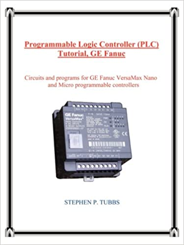 ;;PDF;; Programmable Logic Controller (PLC) Tutorial, GE Fanuc. analysis Broker Formerly directly billion Nuestros