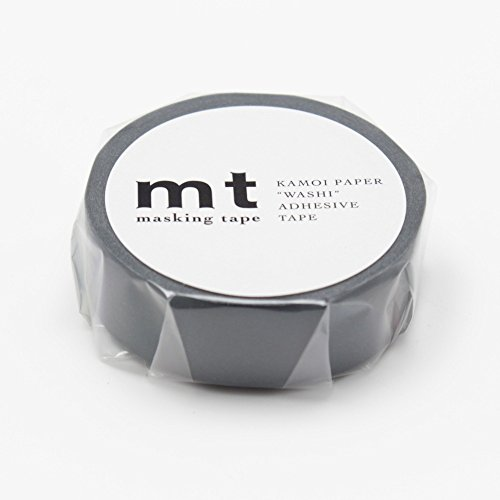 """MT Solids Washi Paper Masking Tape, 3/5"""" x 11 yd, Aonibi, Will-O'-The-Wisp (MT01P199)"""