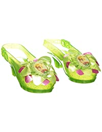 Disguise Costumes Disney Fairies Tinker Bell Sparkle Shoes