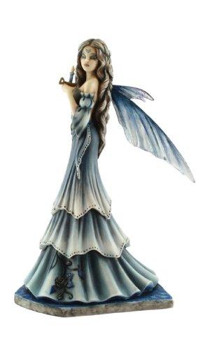 Jessica Galbreth Nightfall Fairy Magic Figurine Retired