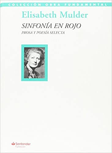 Sinfonía En Rojo por Elisabeth Mulder Pierluisi epub