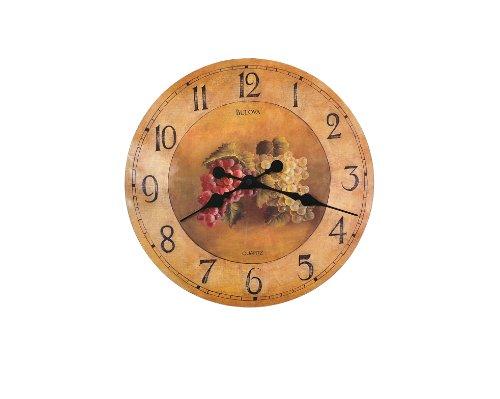 Grape Clock - 5