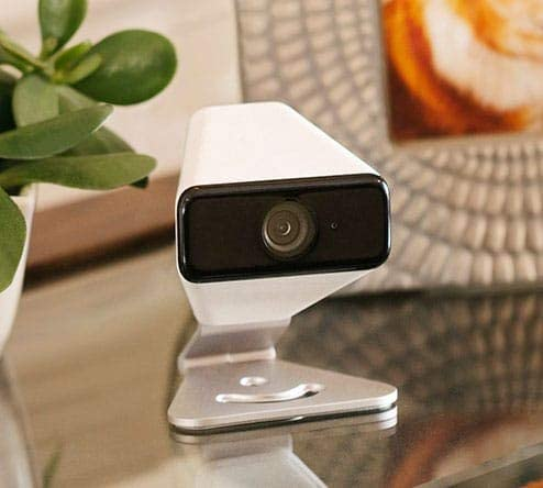 HD 720P New Xfinity Home security camera Comcast wireless Indoor//Outdoor XHC1